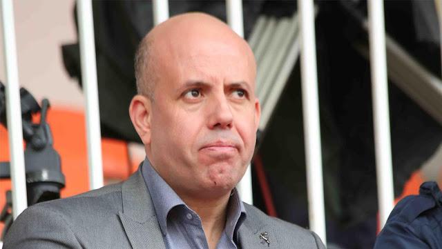 رئيس شبيبة القبائل: واثقون من التتويج و أتمنى أن يكون 10 يوليوز يوما للاحتفال في كل الجزائر بالفوز على الرجاء