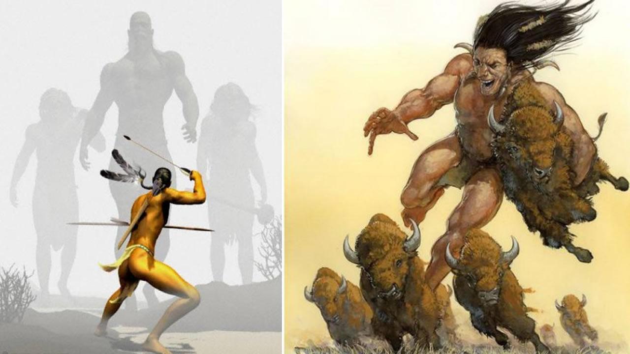 La Cueva Lovelock: ¿Historia real de Gigantes o solo una leyenda?