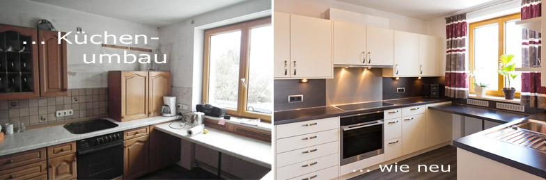 wir renovieren ihre k che kuechenmodernisierung. Black Bedroom Furniture Sets. Home Design Ideas