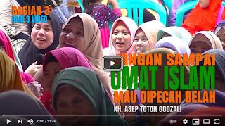 Ceramah bahasa Sunda