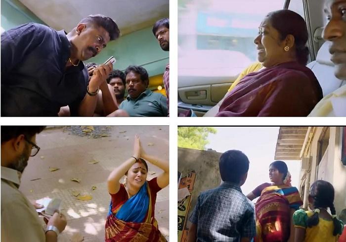 Parole (Savarakathi) 2020 Hindi Dubbed 720p WEBRip