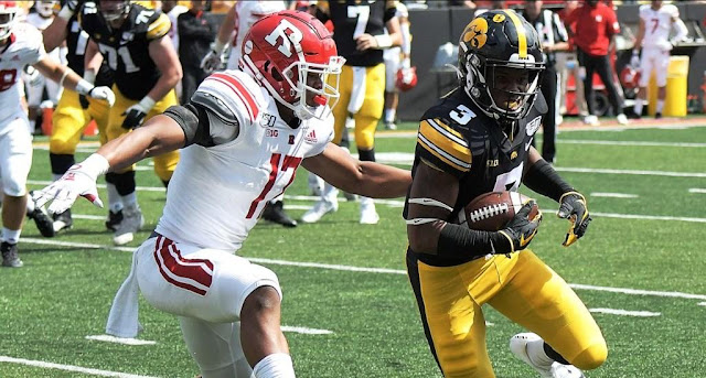 7 interesting Rutgers gamers to view in springtime exercise, consisting of an All-American move