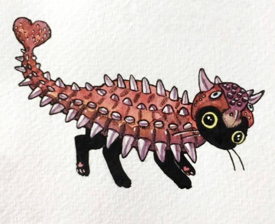 06-Ankylosaurus-suit-Sara-Szewczyk-www-designstack-co