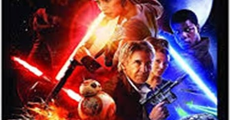 Star Wars VII Film Review