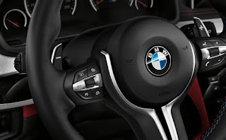 BMW X5 M Interior Specs: Entertainment