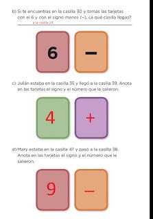 Respuestas Apoyo Primaria Desafíos matemáticos 2do grado Bimestre 1 lección 5 ¿ Quién tuvo menos?