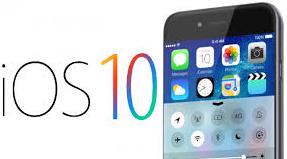 Ini Dia Cara downgrade dari beta iOS 11 dan kembali ke iOS 10 1