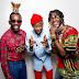 New Audio|H Art The Band Ft Khaligraph Jones-Watabonga|Download Mp3 Audio