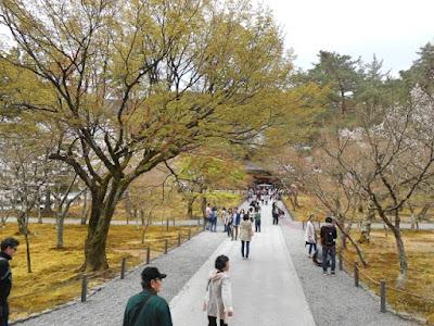 nanzenji path