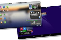 Cara Merubah HP Android Menjadi Perangkat Komputer atau Laptop