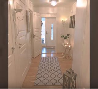 ديكور مدخل البيت