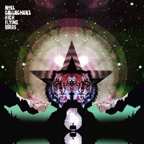 Noel Gallagher's High Flying Birds - Black Star Dancing - Single [iTunes Plus AAC M4A]