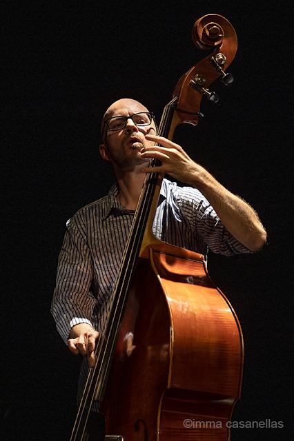 Toño De Miguel, Victoria Eugenia Antzokia, Donostia (22-juliol-2020)
