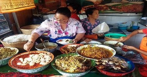 Warung Nasi Bali Men Wati