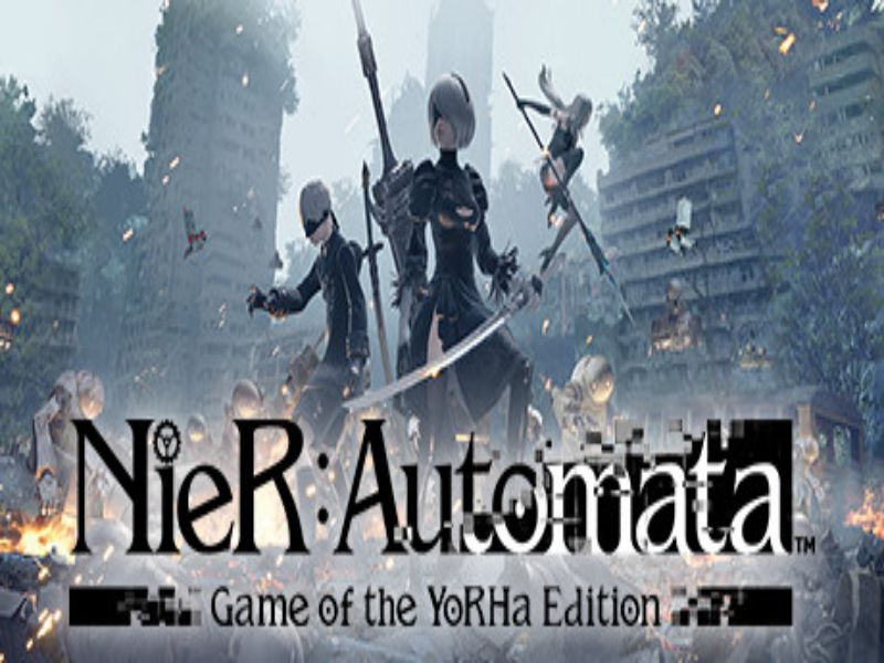 Download NieR Automata Game PC Free