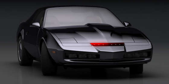 autonomous car. Image credit: drvingspirit.com