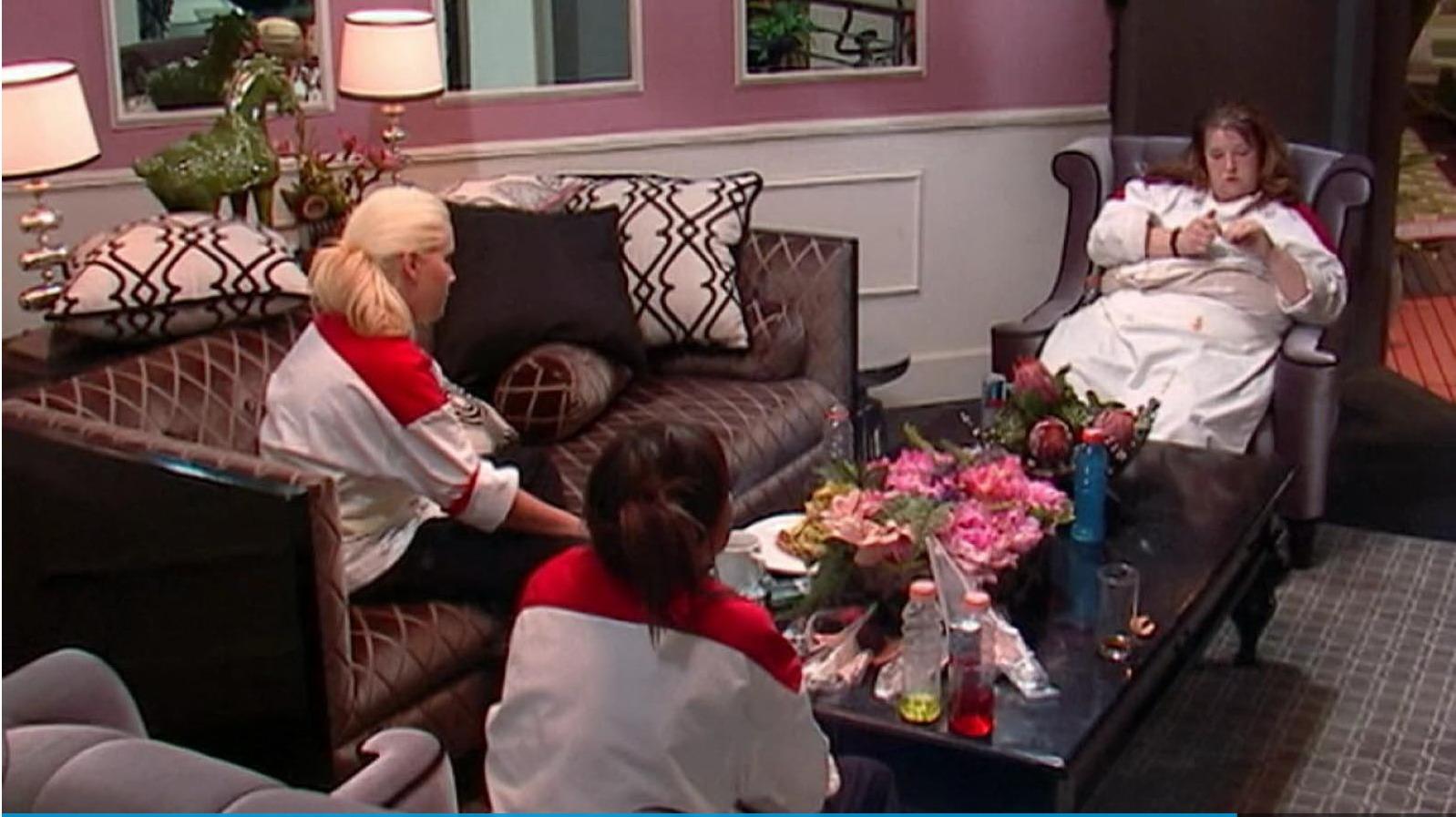 Armen Living Armen Living Barrister Sofa Chair Featured On Fox11