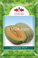 benih melon hanny,jual benih melon hanny,buah melon,budidaya melon,cara menanam melon,lmga agro