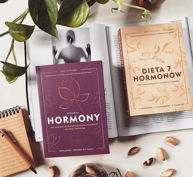 Dieta 7 hormonów - Sara Gottfried