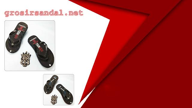 sandal dewasa pria | size 38-42 | grosir sandal jepit garut