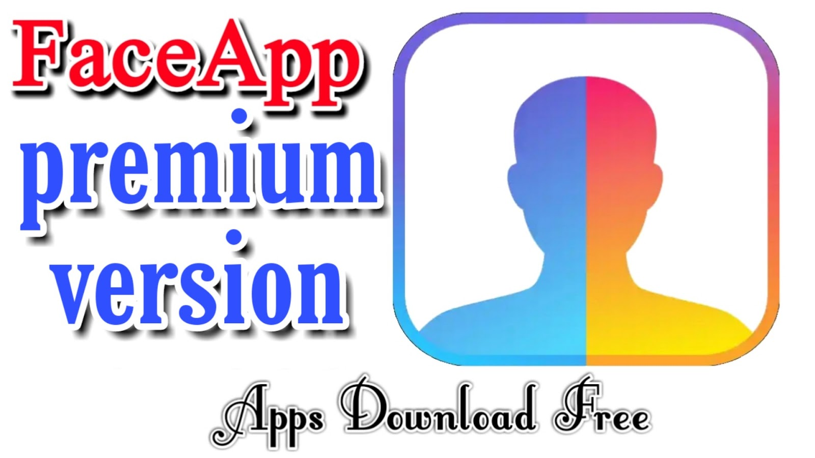 FaceApp Pro 3.4.12.1 Full Apk + MOD (Unlocked) for Android