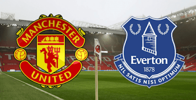 Live Streaming Manchester United vs Everton EPL 15.12.2019