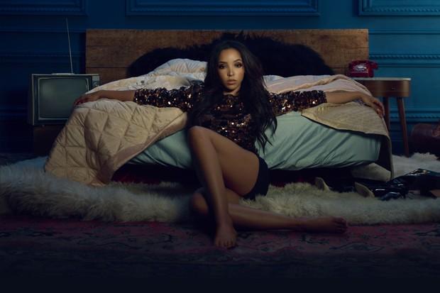 Video: Tinashe - Company