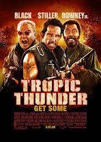 Tropic Thunder: ¡Una guerra muy perra!<br><span class='font12 dBlock'><i>(Tropic Thunder)</i></span>