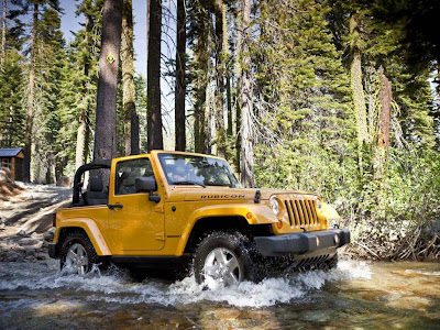 Jeep Wrangler Off Road Normal Resolution HD Wallpaper 6