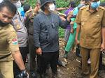 Banjir Bandang Lululantahkan Ratahan Mitra, Akses Menuju Manado Sementara Lewat Amurang