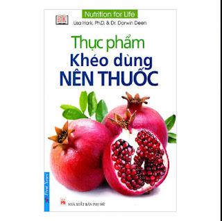 Thực phẩm khéo dùng nên thuốc ebook PDF-EPUB-AWZ3-PRC-MOBI
