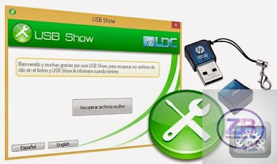 Usb And Folder Show Tool Download