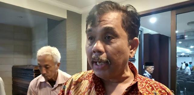 Soal Uighur, Syahganda: Indonesia Takut Nyerang Karena Sedang Jadi Mitra Dagang