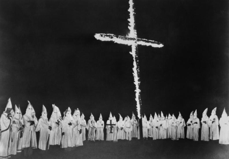 instigating racial and cultural separation the ku klux klan The ku klux klan is basically a no sturdy bunch of bigots and racsists who hates anybody lots of them are conventional elementary electorate who've been lie to out of lack of expertise and apart from some vicous crimes they have in no way held the emotional sway that the nazis did and endorsed for the removing of alternative communities lots.