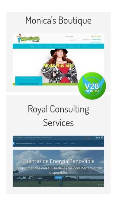 Imagen te hacemos tu página web