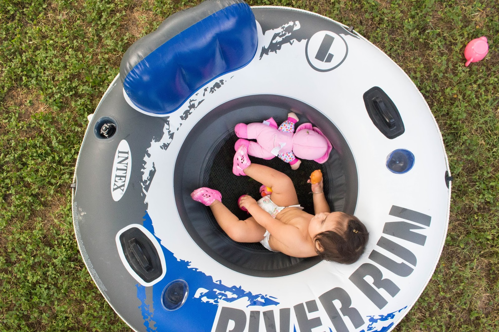 Guadalupe River Tubing