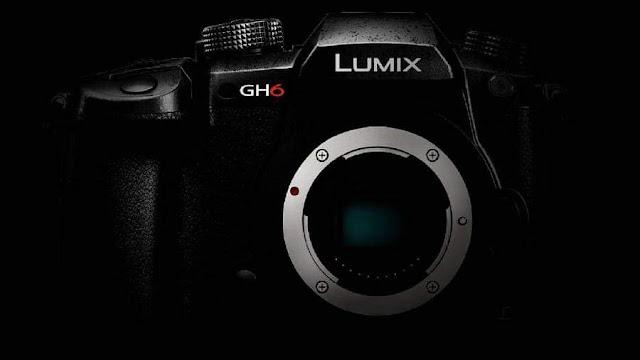 Panasonic Lumix GH6: In arrivo la nuova Micro Quattro Terzi con sensore da 41 MP