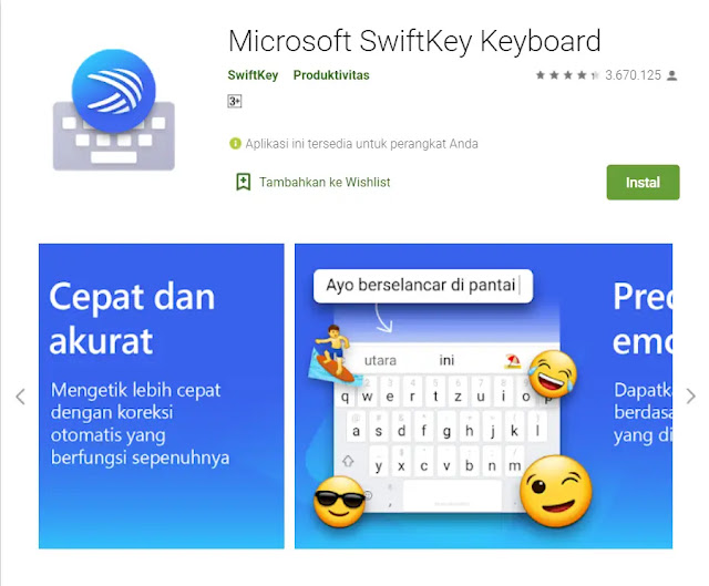Aplikasi Emoji Untuk HP Kamu
