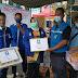 PAN Kudus Salurkan Bantuan Sembako untuk Korban Banjir