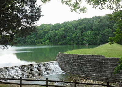 Montgomery Bell State Park(May 2016)