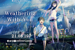 [Download Film] Weathering With You (2019) BluRay Subtitle Indonesia