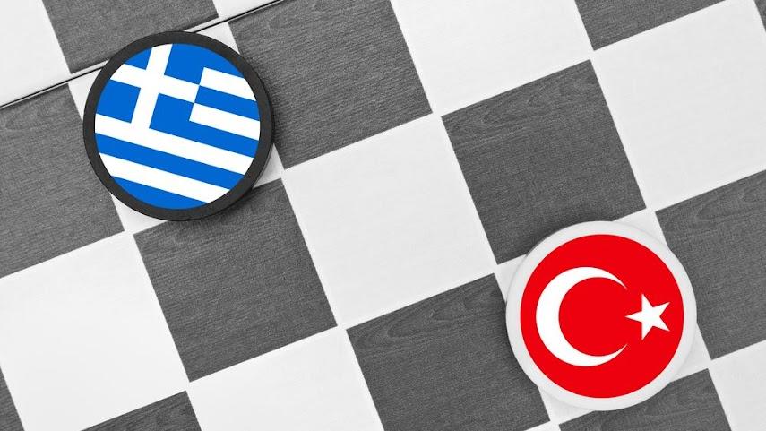 Ξεκίνησε ο 62ος γύρος των διερευνητικών επαφών Ελλάδας - Τουρκίας