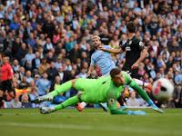 Manchester City vs Brighton Results: Aguero's madness continues