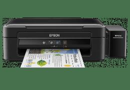 Image Epson L382 Printer Driver