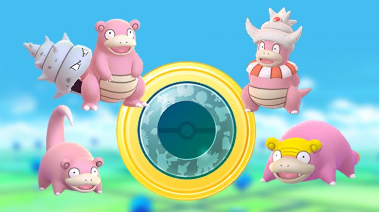 """Pokémon GO: How to solve the challenge for """"a very slow discovery"""""""