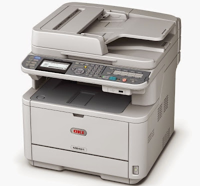 Download Driver Printer OKI MB491