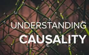 Establish Causality