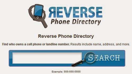 reverse phone lookup - address phone number lookup