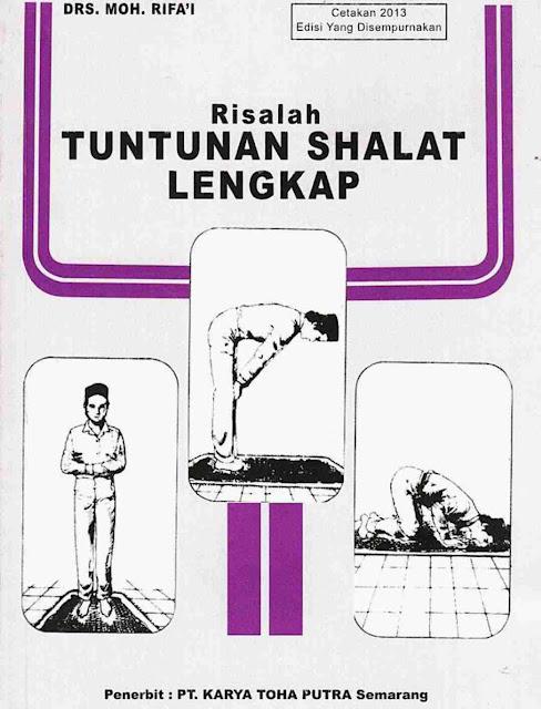 Risalah Tuntunan Shalat Lengkap Karya Drs. Moh. Rifa'i PDF