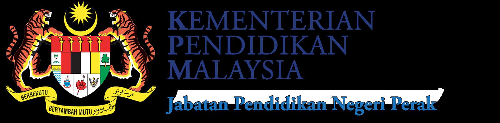 Finemotives Photography Manjung Pendidikan Logo Kpm Jpn Perak Ppd Manjung Revised 2018 Png Versi Normal 2d Shadowed